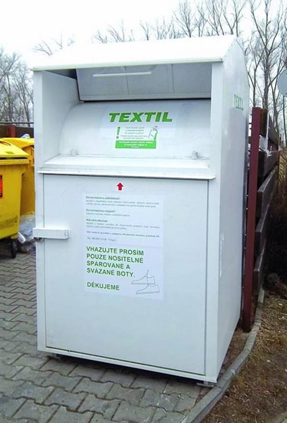 Oficiální stránky městysu Žehušice - Odpady 4b8a2a7128
